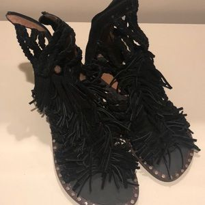 Jeffrey Campbell sandals size 9